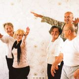 Guidebook for older persons - Mostar