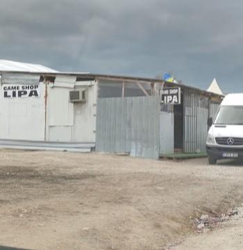 Improving living conditions for migrants in Bihać