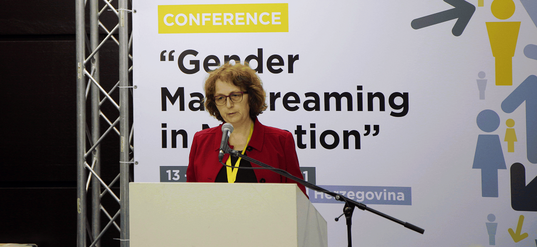 """Representatives of Western Balkan countries participate in the """"Gender Mainstreaming in Migration"""" regional conference"""